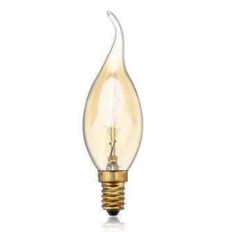 Bulb Edison 25/40W