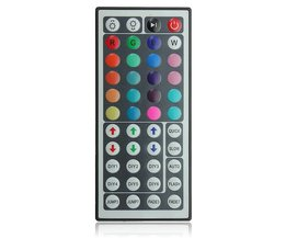 LED Strip Controlker met 44 knoppen