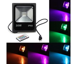 20W RGB Tuinlamp LED