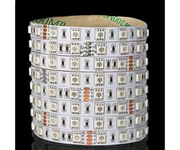 SMD LED Strip van 5 Meter met 300 Led\'s