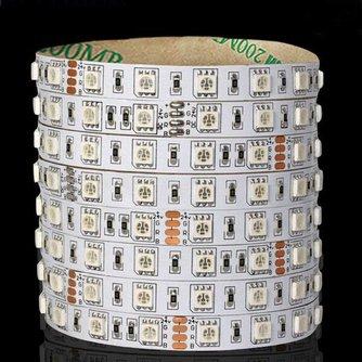 SMD LED Strip van 5 Meter met 300 Led\'s