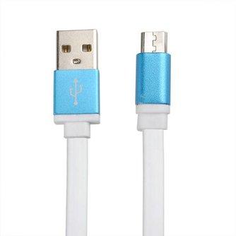 Micro USB Noodle Kabel