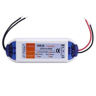 LED Driver 12V 72W