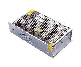 Switching Power Supply van 110-220V naar 12V