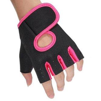Halve Vinger Handschoenen Multifunctioneel