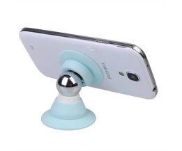 Houder Mobiele Telefoon met zuignap