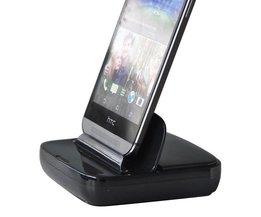 Oplaad Standaard voor HTC ONE M8