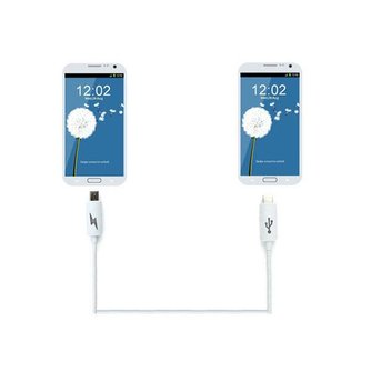 Micro USB naar Micro USB Kabel