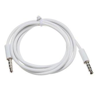 AUX Audiokabel 1m