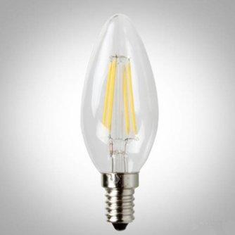 E14 Led Lamp Filament 4W