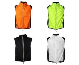Wolfbike Mouwloos Windvest