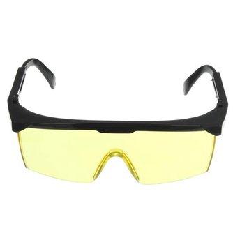 Veiligheidsbril 532nm