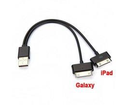 USB-kabel voor Tablet 2 in 1