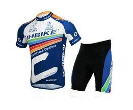 INBIKE Wielerbroek en Shirt