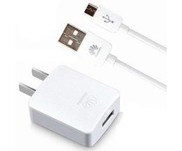 Huawei USB Oplader