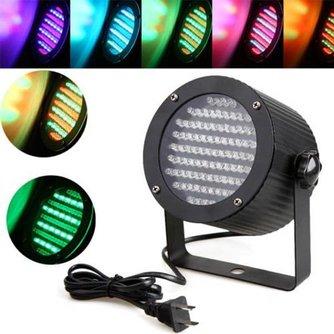 LED PAR SPOT