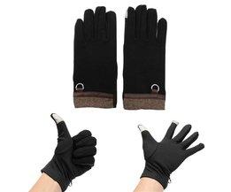 Touchscreen  Fiets Handschoenen