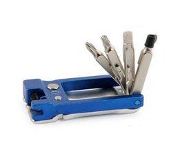 19- Delige Fietsreparatie Instrument