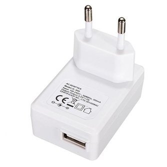 Draadloze Oplaad Adapter
