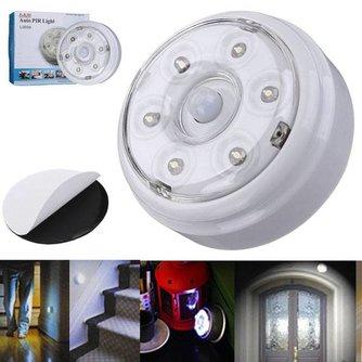 Nachtlamp LED met Sensor