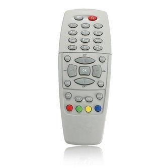 Afstandsbediening voor Dreambox 500 S/C/T DM500 DVB 2011 Versie
