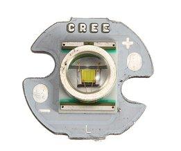 Cree XRE-Q5 LED Emitter