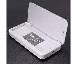 Oplader voor Samsung Galaxy Note 4 N9100
