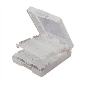 Memory card case voor Nintendo 3DS XL DSI Lite