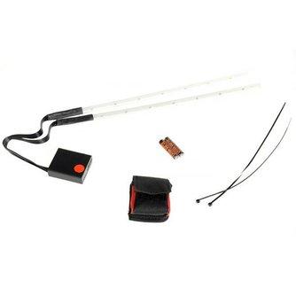 LED Verlichting Fiets