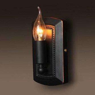 Vintage Wandlamp voor Sfeervolle Verlichting