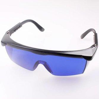 Veiligheidsbril Tegen Rood Laser Licht