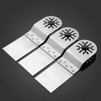 Zaagbladen van Roestvrij Staal 3 stuks