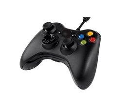 Vervangend controller voor Xbox 360 met USB