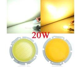 COB LED Chip