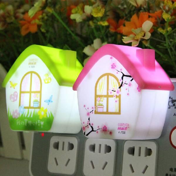 Sensor Lamp voor Kinderkamer