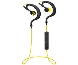 Draadloze Bluetooth Headset voor het Sporten