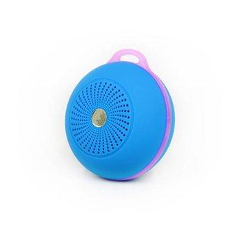 Compacte Draadloze Bluetooth Speaker