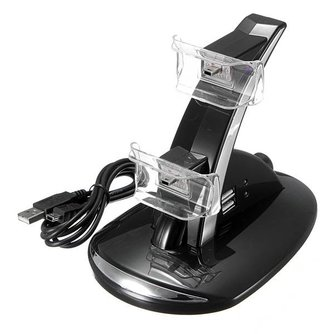 Oplaadstation PS3