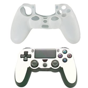 Siliconen Hoes voor Sony PS4 Controller