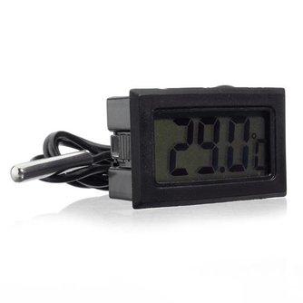 Digitale Thermometer voor Aqariums