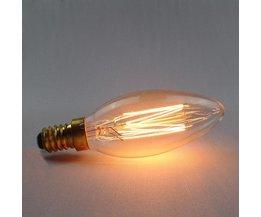 Edison Retro Gloeilamp