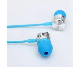 3.5mm In-ear Hoofdtelefoon