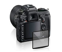 Screen protector voor Nikon D600
