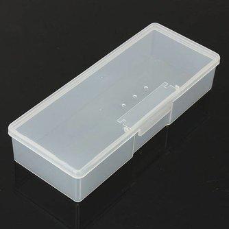 Plastic Opbergbox