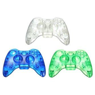 Xbox 360 Controller Behuizing Set