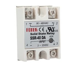 Solid State Relais 40A