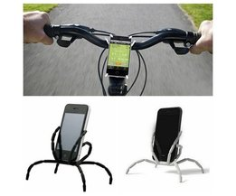 Telefoon Houder Fiets Model Spin