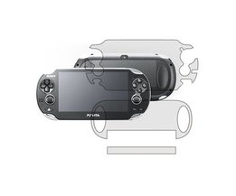 Screen Protector voor Sony PS Vita