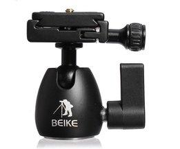 Ball Tripod Beike BK-01A