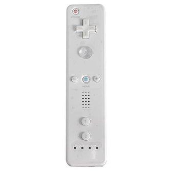 Wii Afstandsbediening